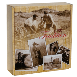 Coffret Tradition